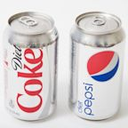 Drinking Two or More Diet Sodas a Day Increases Likelihood of Strokes, Heart-Attacks, American Heart Association Says