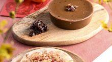 兩件蘿蔔糕卡路里等於一碗飯!營養師教你吃賀年糕點不怕肥的秘訣