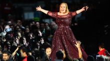 Adele fans bidding on 'legit' bags of air from concerts on eBay