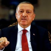 Turkey's Erdogan says military to be restructured after abortive coup