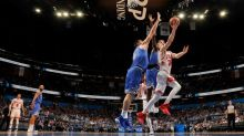 Chicago Bulls vs Orlando Magic