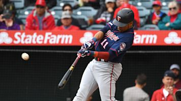 Polanco proving his worth as Twins keep rolling