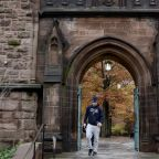 U.S. agents arrest man accused of killing Yale student