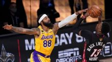 Lakers will bring back Markieff Morris on two-year deal