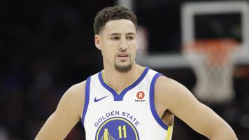 Would Klay give Warriors hometown discount?