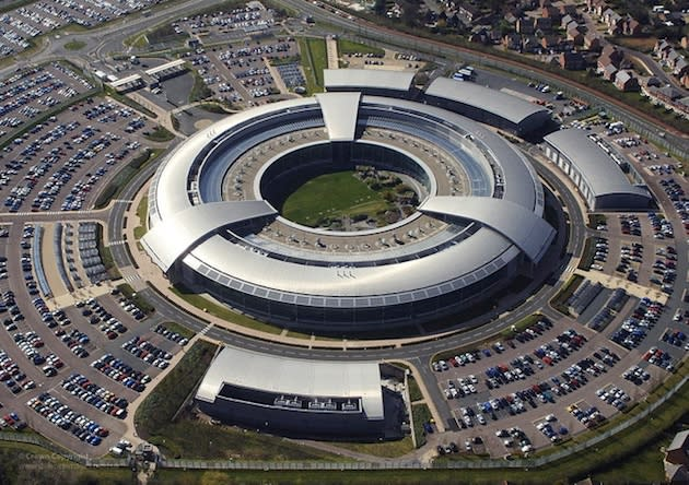UK court rules that GCHQ unlawfully spied on British citizens