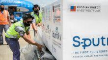 Argentina begins administering second Sputnik V doses