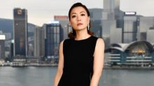 Kristal Tin is more disappointed by husband's loss at HKFA