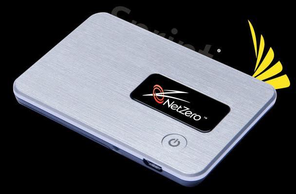 NetZero's mobile broadband now works wherever Sprint has 3G
