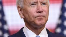 Biden calls for end to 'lawlessness' in protest-hit US cities