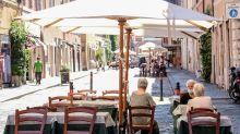 Ristoranti di Roma in mano alla camorra, 13 arresti. Soldi anche al figlio di Gigi D'Alessio