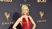 Nicole Kidman's mismatched heels and other overlooked outfit details from the Emmys