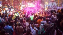 10 Most Unusual Holi Traditions in India - In Pics