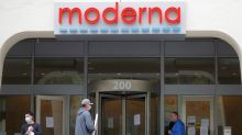 Moderna extends lipids deal to boost COVID-19 vaccine candidate output