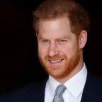Why Hasn't Prince Harry Visited Canada Now That He's Stepped Down?