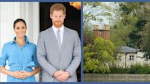 The Renovations to Frogmore Cottage, Prince Harry and Meghan Markle's New Home, Cost $3.05 Million in Public Funds