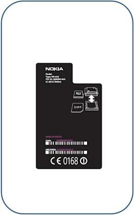 Nokia Lumia 822 for Verizon possibly caught stopping by the FCC
