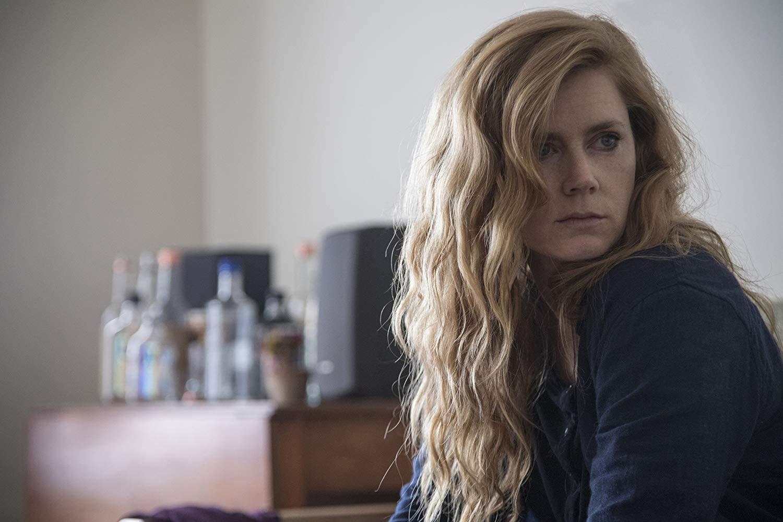 Amy Adams Filmes E Programas De Tv amy adams estará em filme da netflix sobre família em crise
