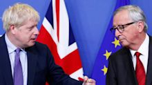 Boris Johnson told 'so many lies' during Brexit referendum campaign, says Jean-Claude Juncker