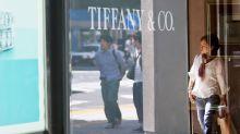 Jeweler Tiffany's quarterly profit rises 8.8 percent