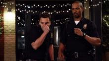 'Let's Be Cops' Theatrical Trailer