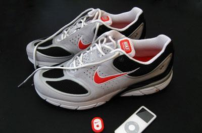 Time names Nike + iPod Sports kit 'Gadget of the Week'