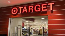 Target Posts Soft Holiday Sales, Trims Comparable Sales View
