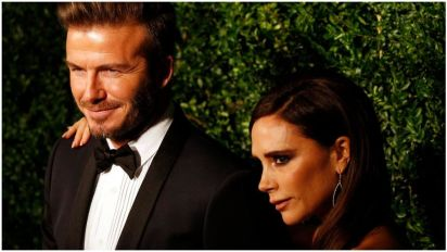 The Beckhams Score Major Netflix Documentary (Report)