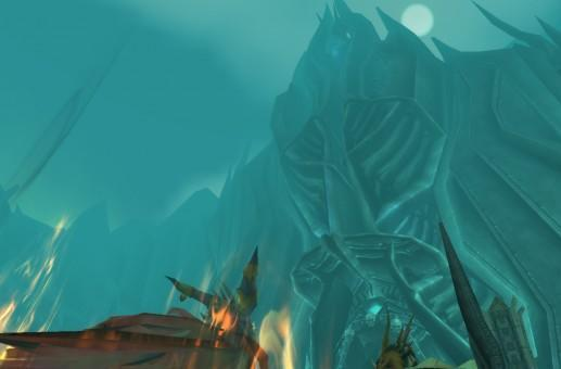 The Queue: Allie gets lost in Icecrown edition
