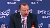 Press Pass: Mohammed's Ejection