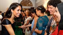'Feminism is about fairness': Read Meghan Markle's empowering New Zealand speech