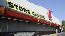 Three local Sears, Kmarts to close in latest round as retailer files for Chapter 11
