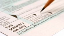 Botched your tax withholding in 2018? It's about to get more complicated