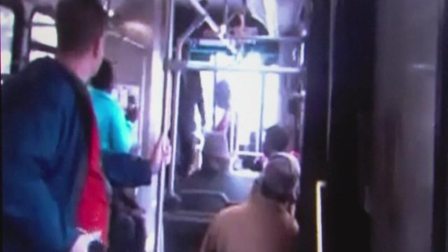 4:30am: RTA uppercut rider to appear in court