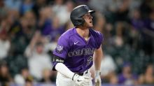 Ryan McMahon looking to help Rockies break home run drought
