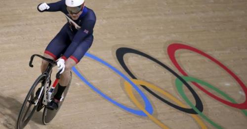 Cyclisme - Piste - Jason Kenny bientôt à la retraite ?