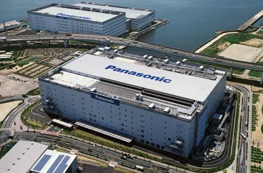Panasonic spins off Sanyo DI Solutions, keeps the digital camera OEMs happy