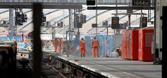 Could commuters hit by Waterloo upgrade get refunds from their credit card firm?