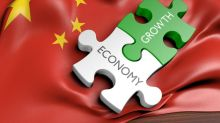 China Stimulus Measures Bearing Fruit