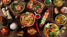Win a Sebby Holmes masterclass at London restaurant Farang