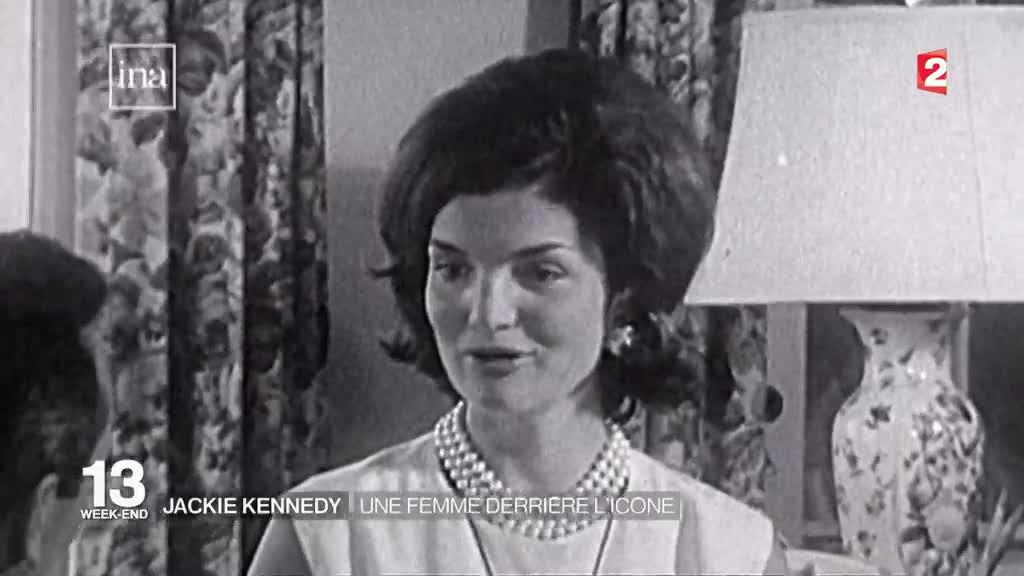 jackie kennedy un film montre la femme derri re l 39 ic ne. Black Bedroom Furniture Sets. Home Design Ideas