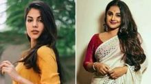 Heart Breaks at the Vilification of Rhea Chakraborty: Vidya Balan