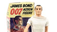 From 'Hook' to Bond to 'Battlefield Earth,' 11 Movie Toys You Never Knew Existed