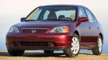 Honda recalls 2.7 million vehicles for new air bag inflator defect