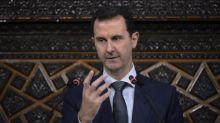 Syria airstrikes: US launches first direct military action against Assad