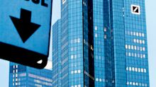 House Committees Subpoena Deutsche Bank Records On Trump Loans