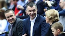 Mikhail Prokhorov wants to sell 49 percent of the Brooklyn Nets