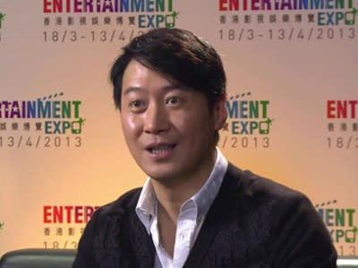 Leon Lai Prepares For Directorial Debut
