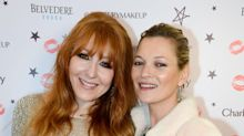 Make-Up Maestro Charlotte Tilbury Is Launching A Fragrance - And Kate Moss Is The Face