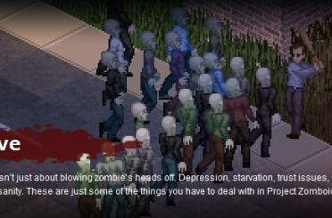 The Indie Stone is burgled, loses code for latest Project Zomboid update
